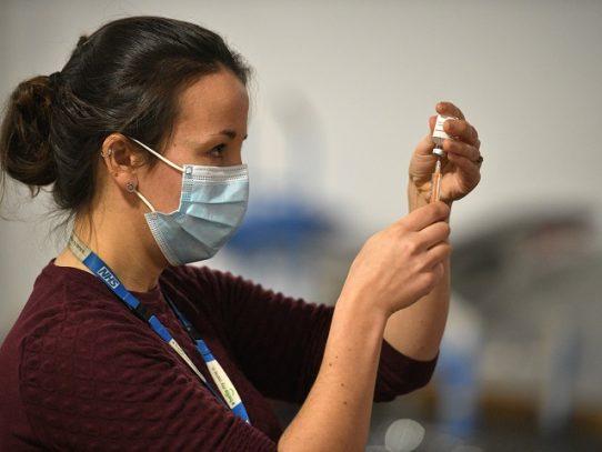 El azar y la selección natural, factores clave para las variantes del coronavirus