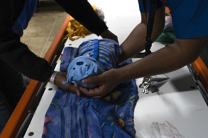 Salas de parto, salas de muerte en Venezuela