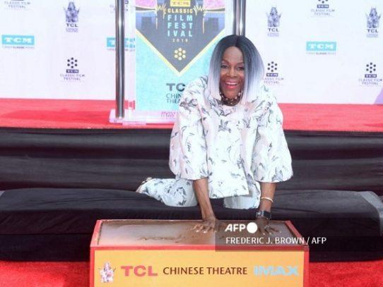 Muere a los 96 años la actriz negra estadounidense Cicely Tyson