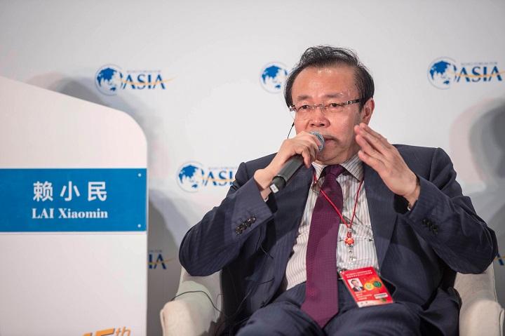 Autoridades chinas ejecutan a exbanquero acusado de corrupción y bigamia