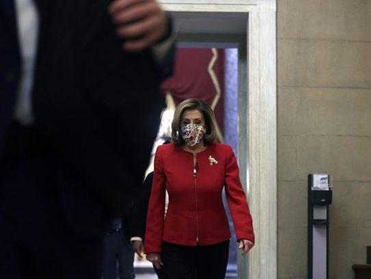 Justicia federal de EE.UU. inculpa a 15 personas por el asalto al Capitolio