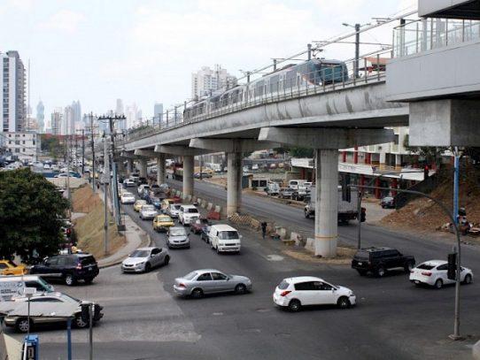 Trabajos de interrupción de suministro eléctrico, en la vía Transístmica el 14 de enero