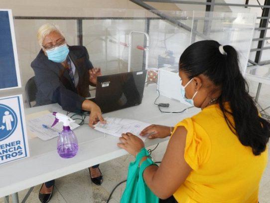 Un millón 447,236  panameños se han inscrito en partidos políticos