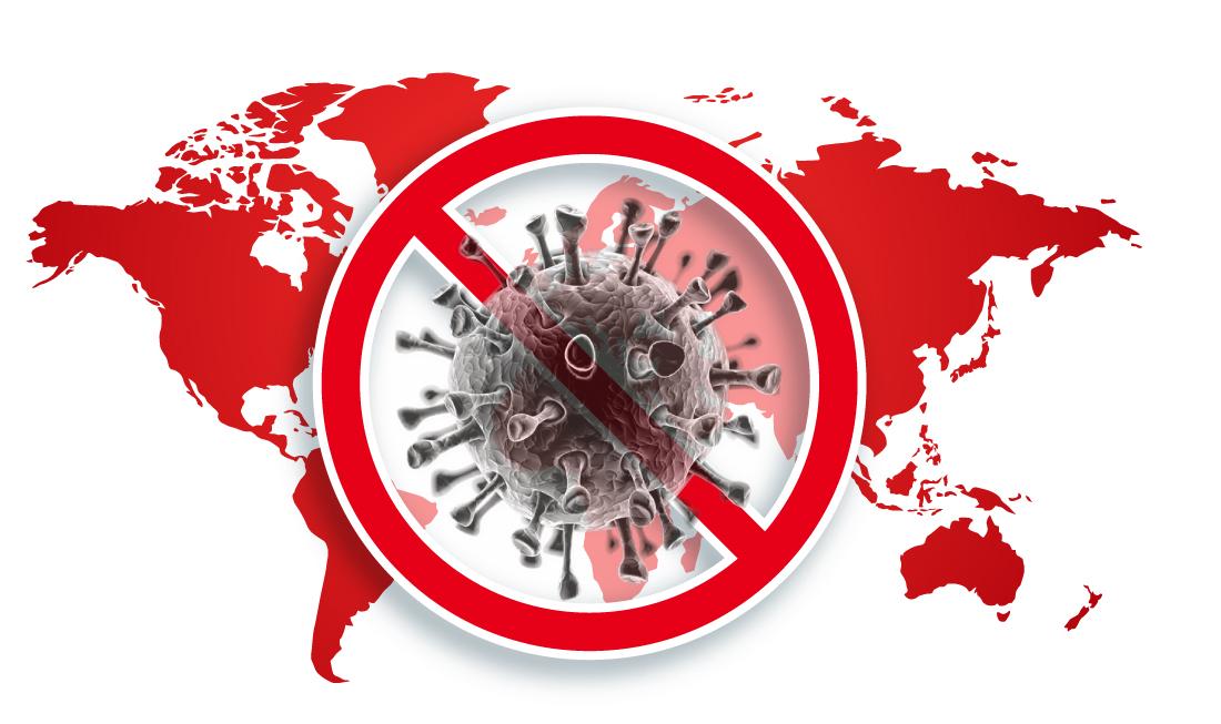Cómo echar el coronavirus por la ventana del auto