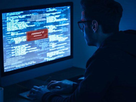 Hackean el sistema informático del Mides