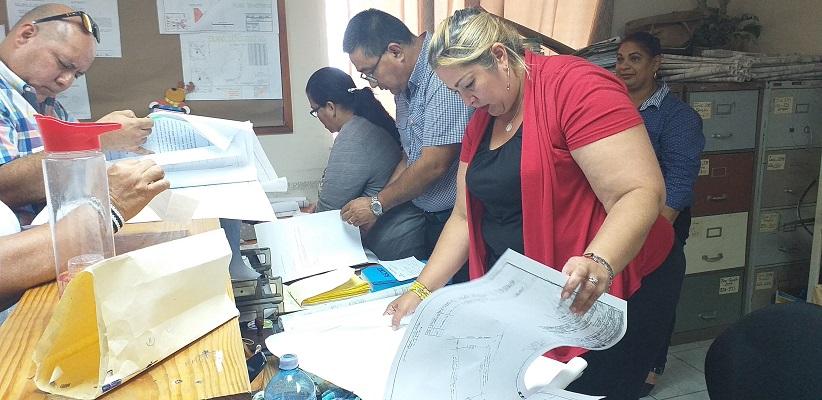 Aprueban construcción de unas 11 mil casas adscritas al Fondo Solidario de Vivienda
