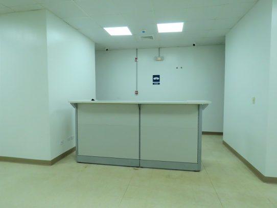 Concluye la construcción de la sala para pacientes Covid-19 del Hospital Nicolás A. Solano