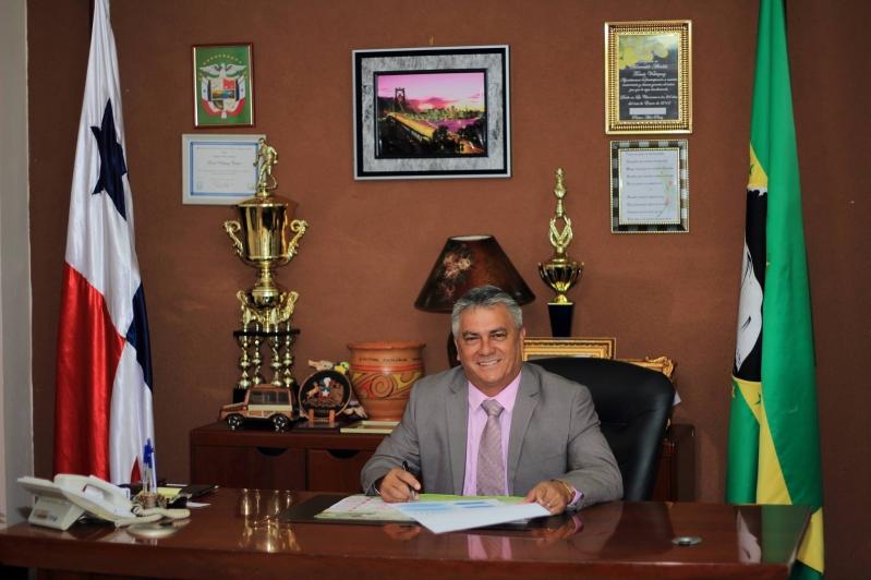 Pese a nuevas medidas, población no debe bajar la guardia, dijo alcalde de La Chorrera