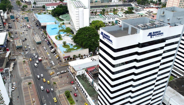En el marco de cuarentena: Banco Nacional de Panamá anuncia horarios especiales de atención
