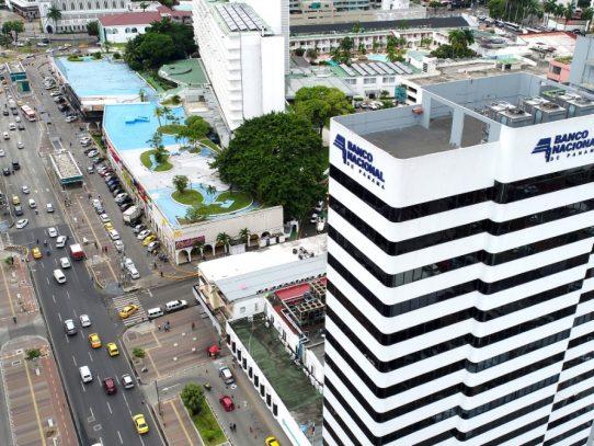 Banco Nacional de Panamá anuncia horarios especiales de atención