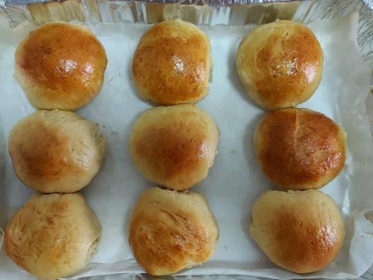 Elaboración de panes: un oficio antiguo, pero alternativa de emprendimiento