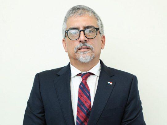 Carlos Motta Nuques continúa en el sector agropecuario: ahora en el IMA