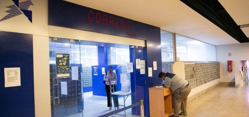 A buen ritmo avanza plan de modernización de Correos Panamá