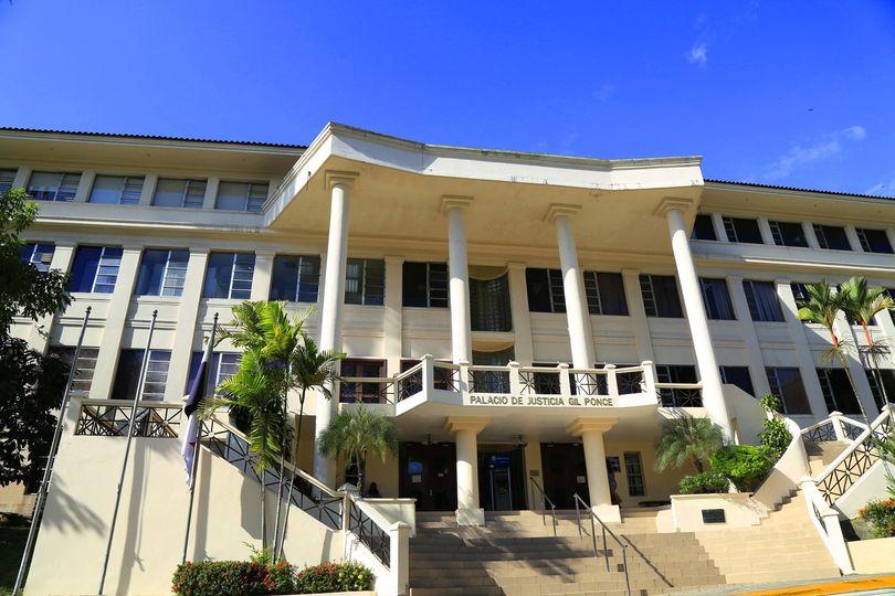 A partir de hoy: Pleno de la CSJ suspendió los términos judiciales