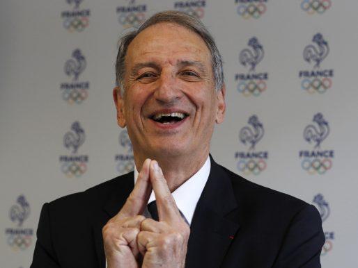 Para los atletas no vacunados, el camino hacia los Juegos se complica
