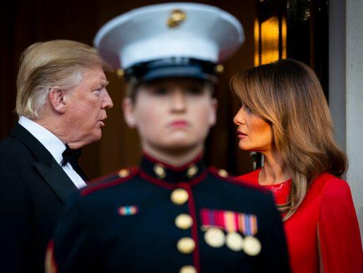 El legado de Melania Trump: escándalos, enigmas y ausencias