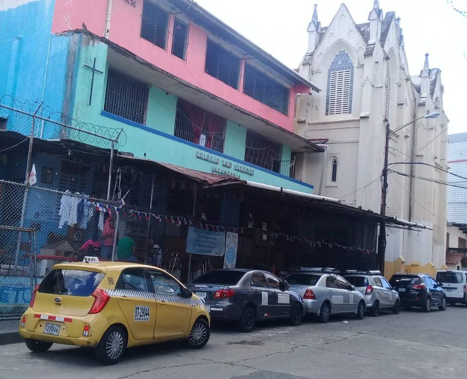 Un cálido centro de acogida: Albergue San Juan Pablo II