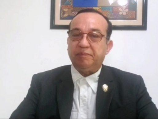 La pandemia estableció nuevas medidas en proceso de matrícula de la UP