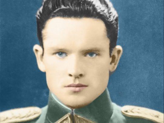 No más mentiras: mi abuelo era nazi