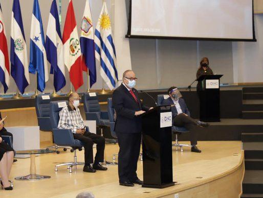 Formalizado el Diálogo Nacional por la Caja de Seguro Social