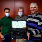 Una start-up suiza trata de desentrañar el misterio de Qanon