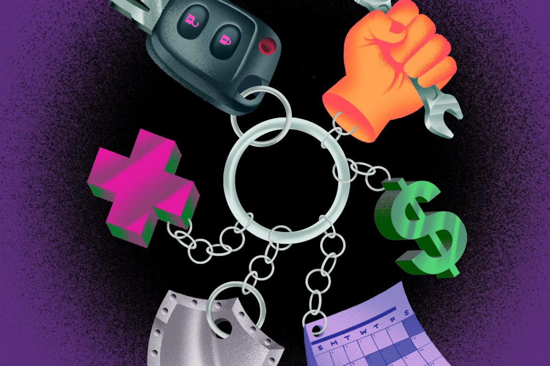 Opinión: Los trabajadores de la economía colaborativa son empleados