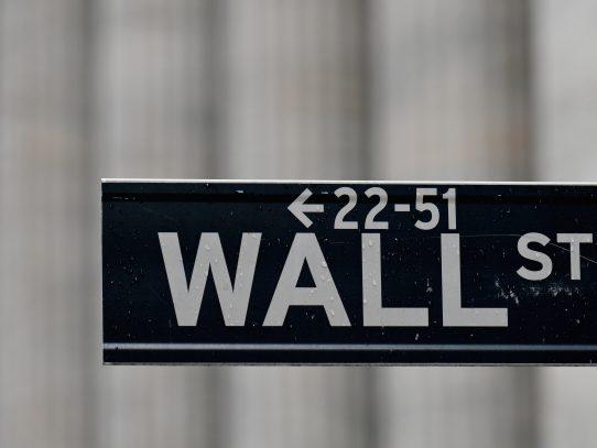 Tras nuevos récords Wall Street se tomó un respiro