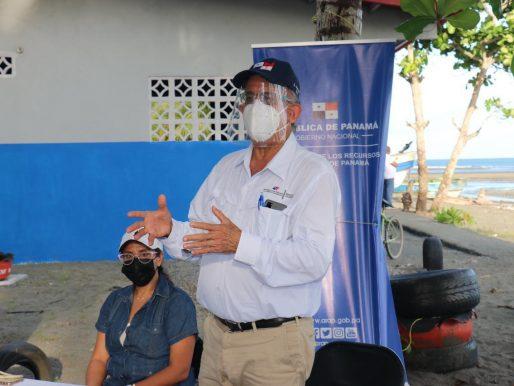 MIDA y ARAP seguirán potenciando al sector pesquero