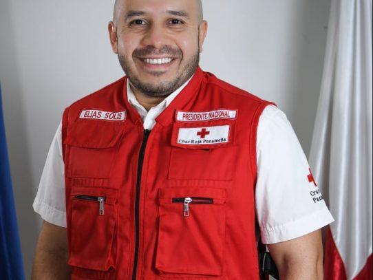 Voluntarios de la Cruz Roja Panameña han dicho presente durante pandemia de la Covid-19