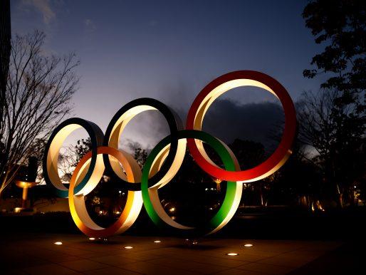 Tablero de medallas en Tokio-2020
