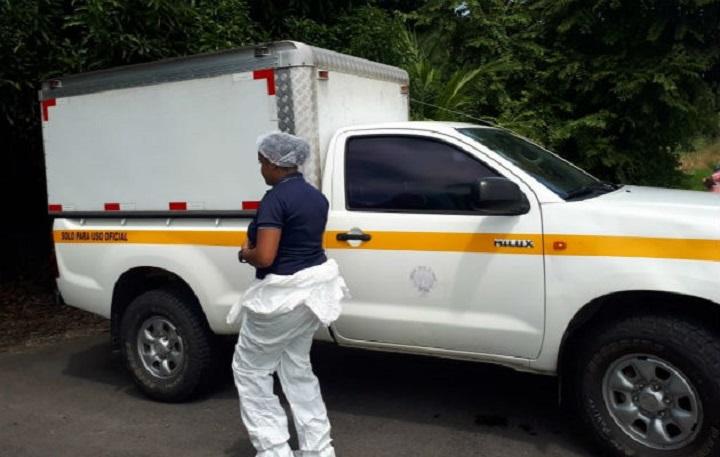 Encuentran dos cadáveres en la provincia de Panamá
