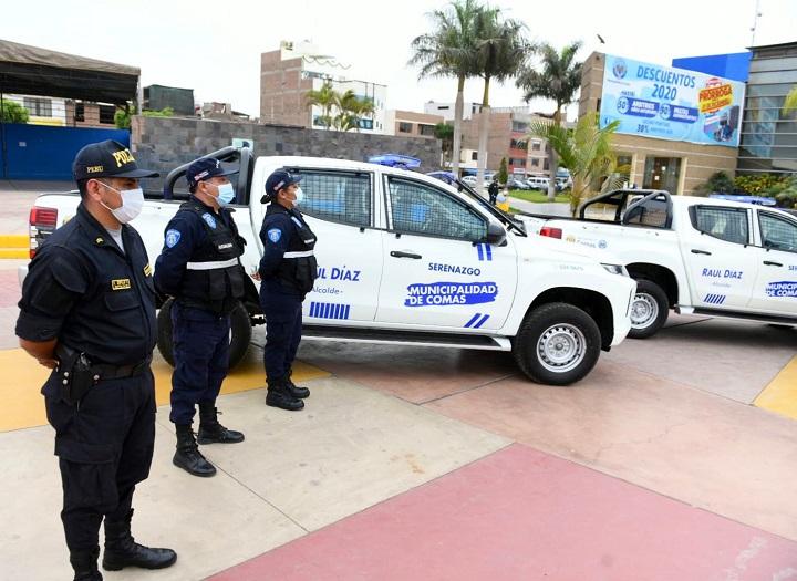 Perú destruye en 2020 unas 42,5 toneladas de drogas, entre ellas 30 de cocaína