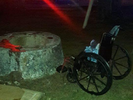Hombre muere al caer a un pozo en Veraguas
