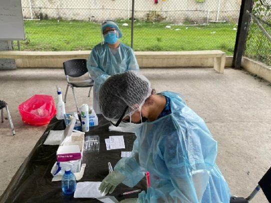 Minsa reporta 2,031 nuevos  casos de Covid-19 y 39 defunciones