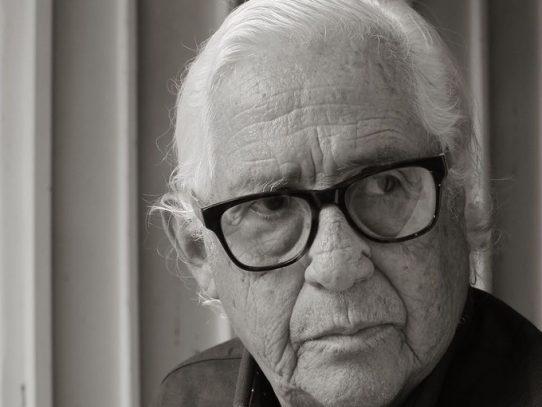 El pintor ecuatoriano Enrique Tábara muere a los 90 años