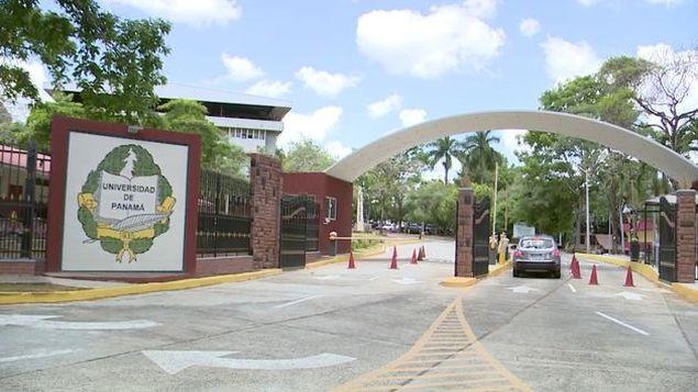 La Universidad de Panamá anunció el reinicio a labores administrativas.