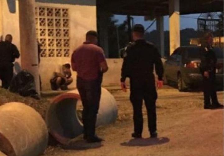 Un hombre es asesinado de varios disparos en La Verbena, Colón