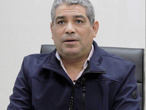 Ministro Sucre anunció reapertura de algunas actividades y en provincias específicas