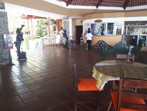 De error califican hoteles reducción de gasto en promoción turística