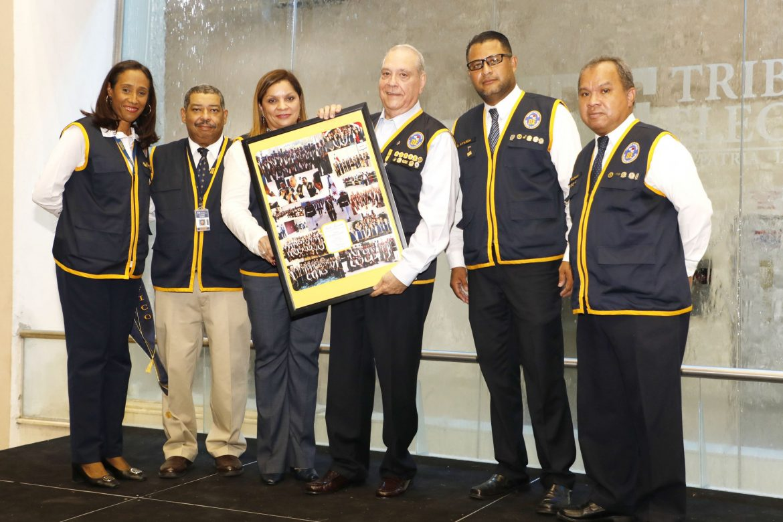Cuerpo de Delegados Electorales de Panamá cumple 30 años