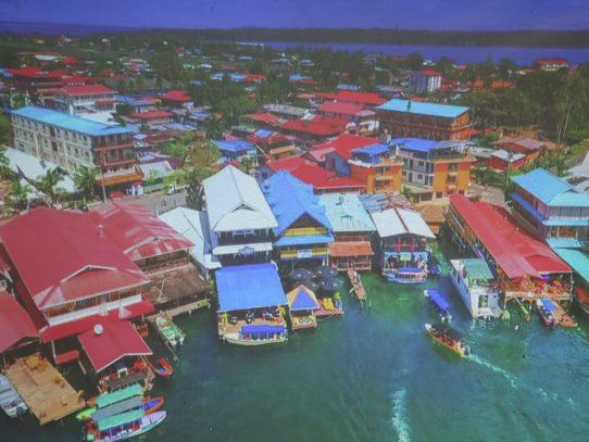 Cinco proyectos por más de 371 millones de balboas atrajo norma de turismo