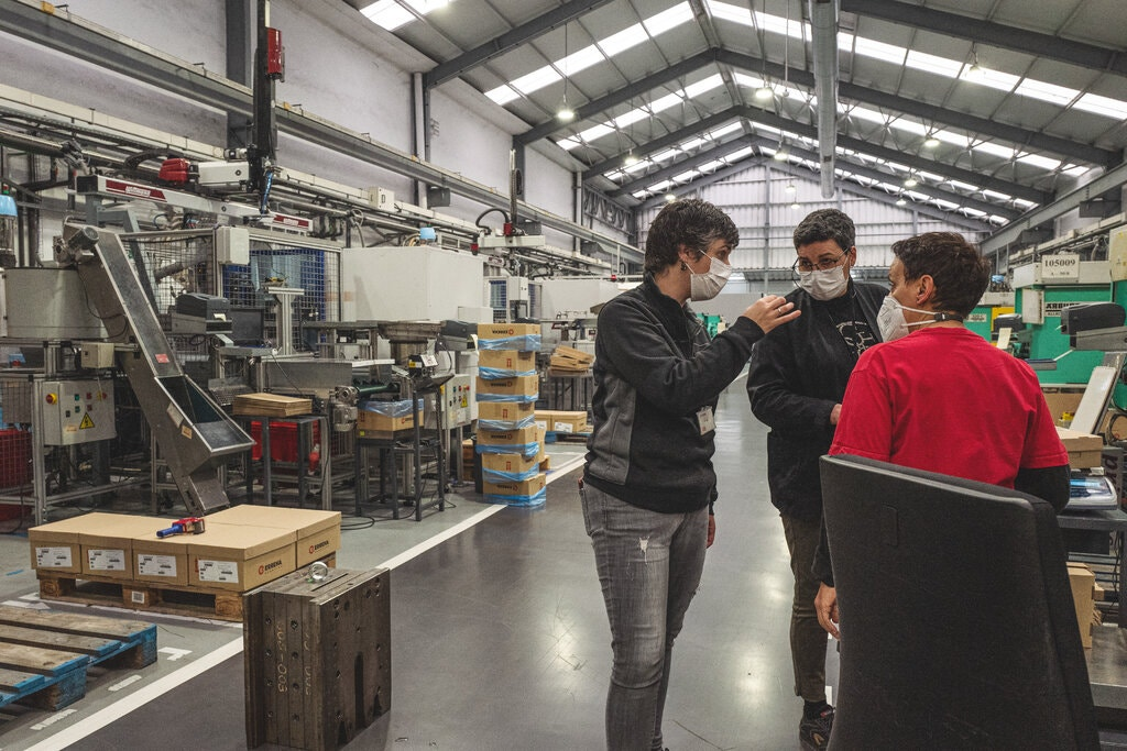 Las cooperativas en el País Vasco español liman las asperezas del capitalismo