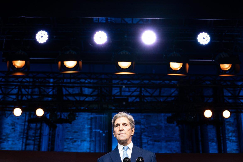 Cómo es que las ambiciones  climáticas de Biden podrían cambiar la huella global de Estados Unidos