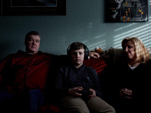 Los padres temen al aumento del tiempo frente a las pantallas