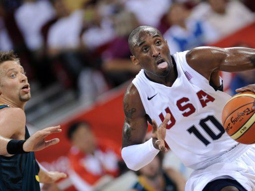 Fanáticos de baloncesto recuerdan a Bryant un año después de su trágica muerte