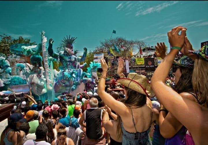 ¡Suspendidos los carnavales del 2021!