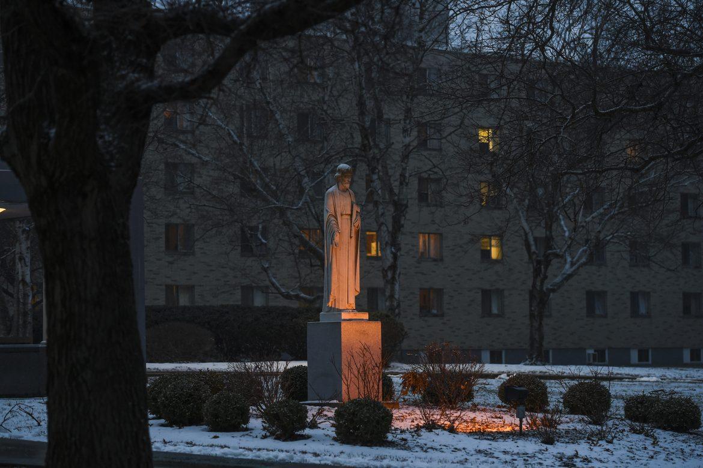 Nueve hermanas de un convento de Nueva York murieron de Covid en diciembre