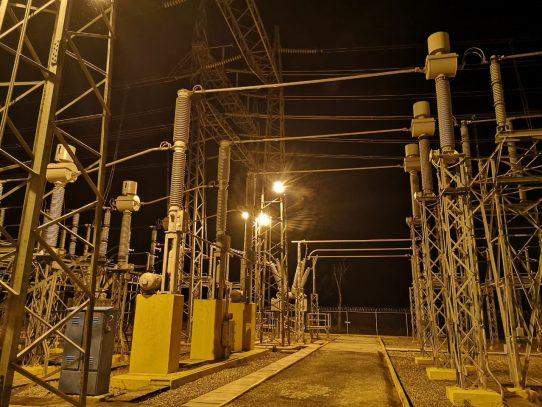 ETESA reemplazó 6 transformadores asociados en Subestación Mata del Nance