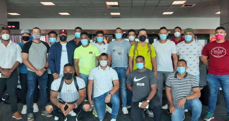 Serie del Caribe Mazatlán-2021 se pone en marcha con Dominicana como campeón defensor