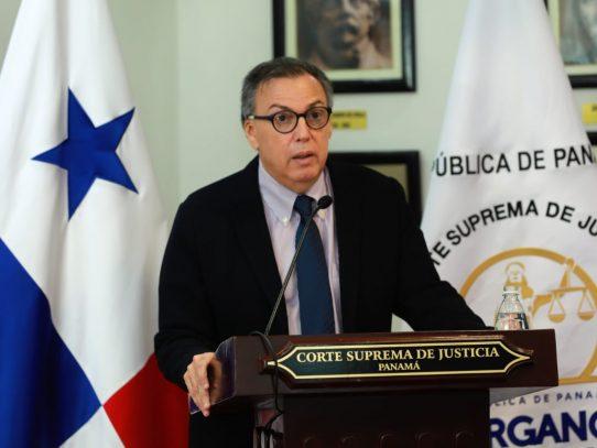 Pronunciamiento de CSJ sobre caso Juez Primero de Circuito Civil de Chiriquí
